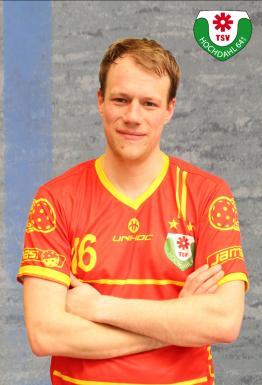 Benedikt Bender